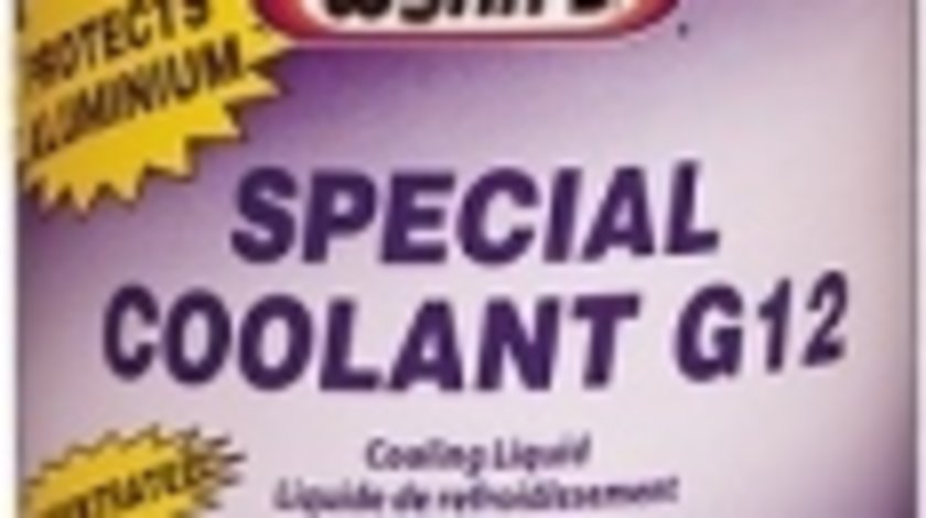 Antigel concentrat G12, 1L-Special Coolant G12 Concentrated