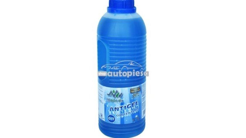 Antigel concentrat MOTRIK G11 Albastru 1 L 19120 piesa NOUA