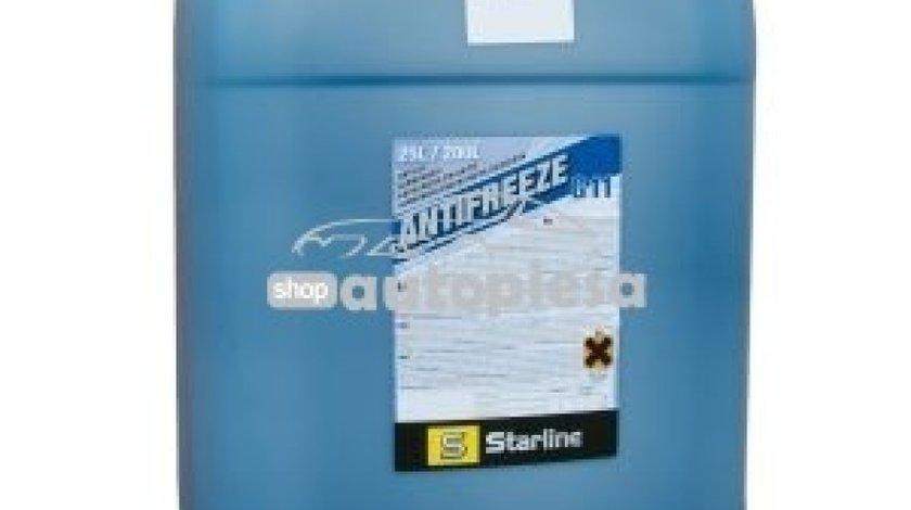 Antigel concentrat STARLINE G11 Albastru 25 L S NA G11-25 piesa NOUA