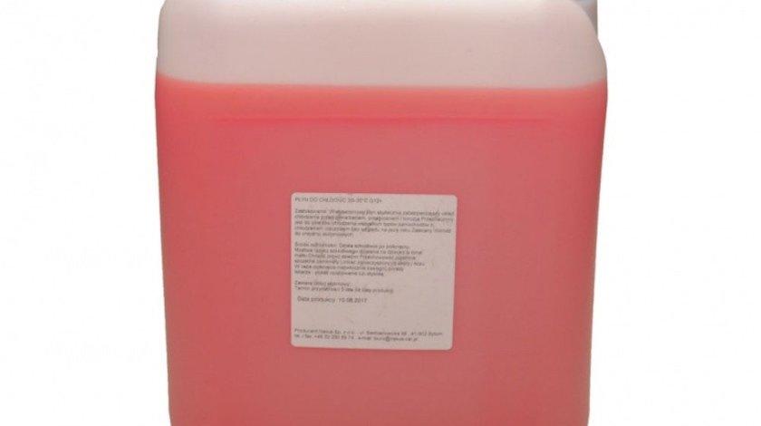 Antigel diluat Frezer G12+ roz 20 litri (pana la -35grade) AutoLux