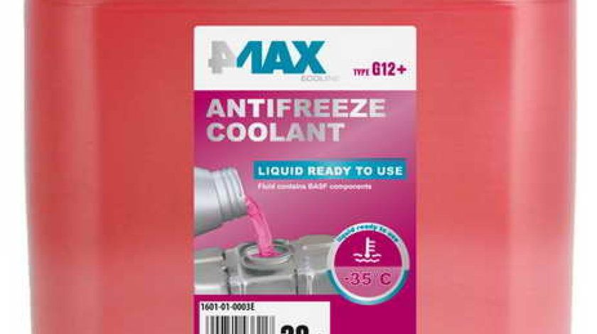 Antigel MERCEDES-BENZ COUPE C123 Producator 4MAX 1601-01-0003E