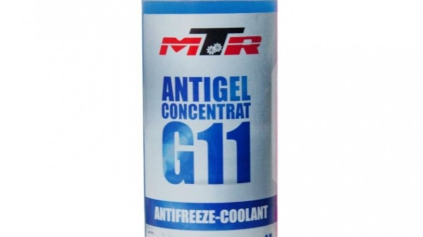 Antigel Mtr G11 Concentrat 1L