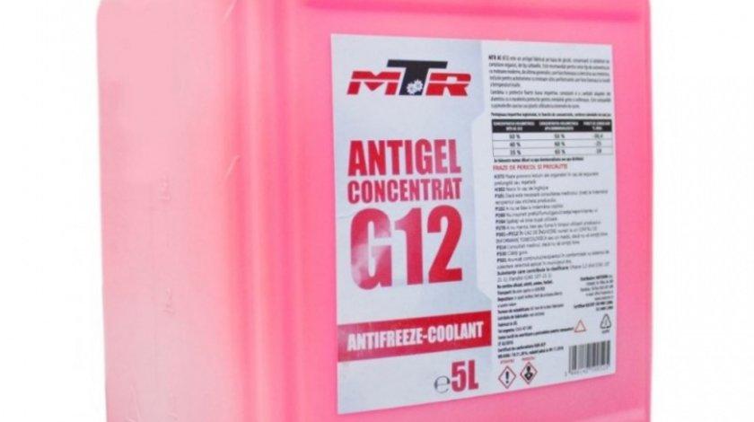 Antigel Mtr G12 5L