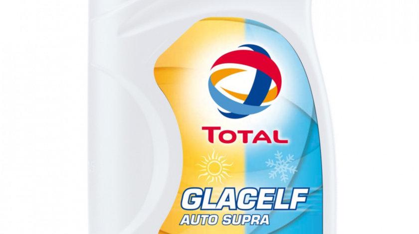 Antigel Total Glacelf Auto Supra Roz 1L