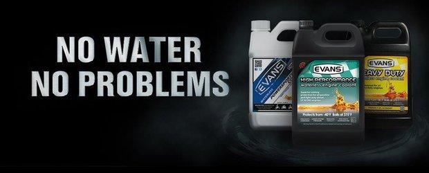 Antigelul fara apa: eficient sau poveste de marketing?