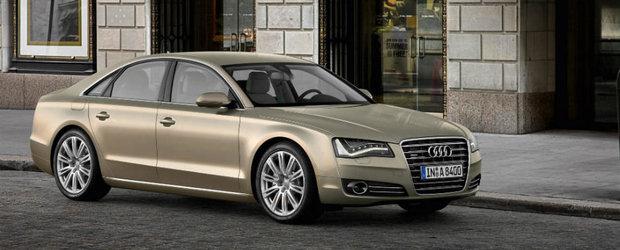 Anul si scandalul. Americanii au descoperit un soft care modifica emisiile, de aceasta data la Audi