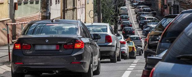Anunt oficial de la Ministrul Mediului: Romania va avea o noua taxa auto din 2019