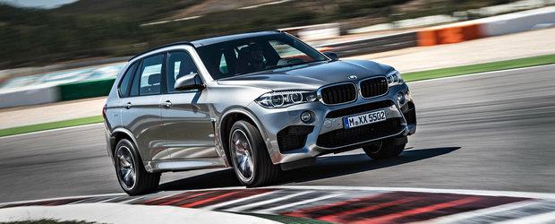 Anuntul asteptat de toti fanii BMW-ului X5. Cand facem cunostinta cu noua generatie a SUV-ului german