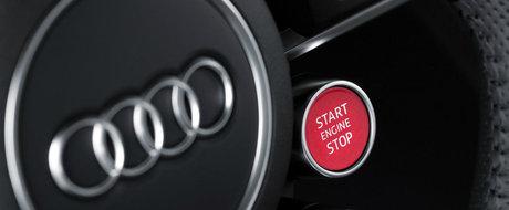 Anuntul care baga spaima in sefii BMW. Audi lanseaza saptamana viitoare o masina cu tractiune spate