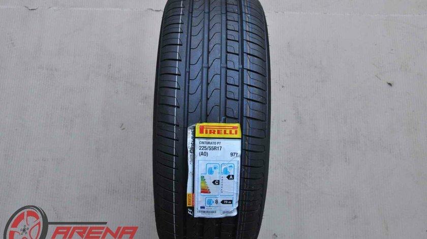 Anvelopa 17 inch Noua Pirelli Cinturato P7 225/55 R17 97Y