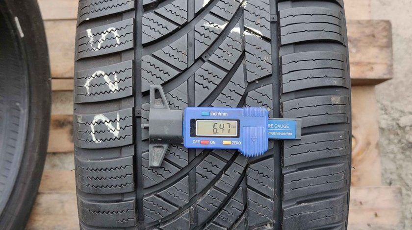 Anvelopa All Season 225/45 R17 HANKOOK Kinergy 4S 94V