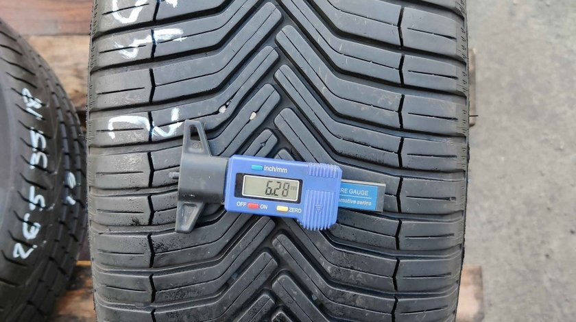 Anvelopa All Season 245/45 R18 MICHELIN CrossClimate 100Y