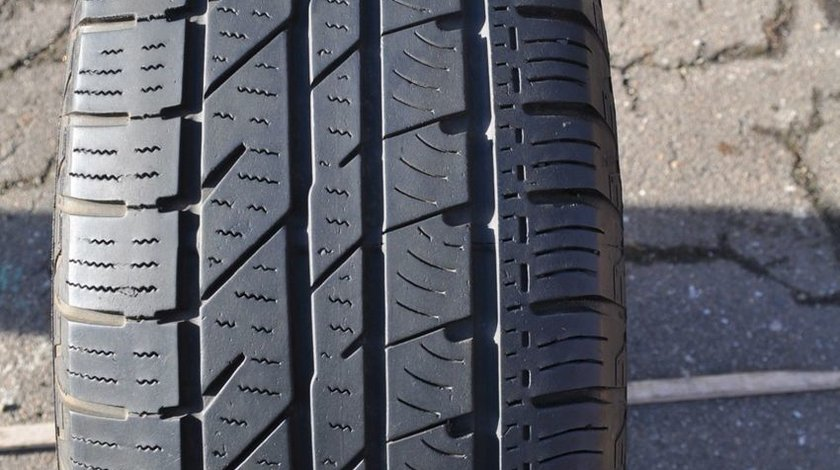 Anvelopa All Season 255/65 R17 CONTINENTAL CROSS CONTACT LX  110H