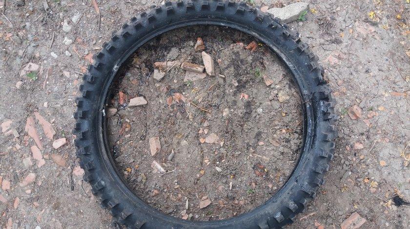 Anvelopa Cauciuc Cross Fata Dunlop 90 90 21 M/C