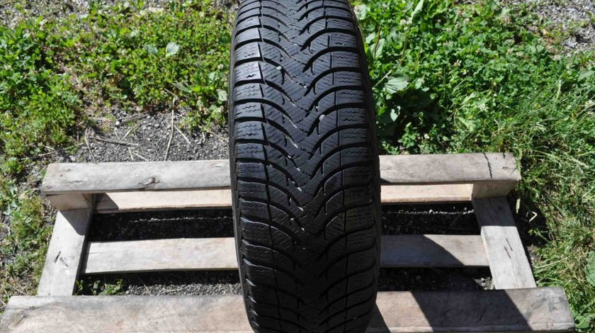 Anvelopa Iarna 185/65 R15 MICHELIN ALPIN A4 88T