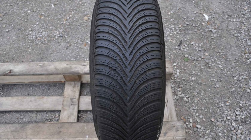 Anvelopa Iarna 195/65 R15 MICHELIN ALPIN 5 91T