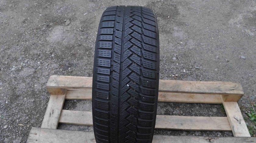 Anvelopa Iarna 205/50 R17 CONTINENTAL ContiWinterContact TS850P 93H - XL