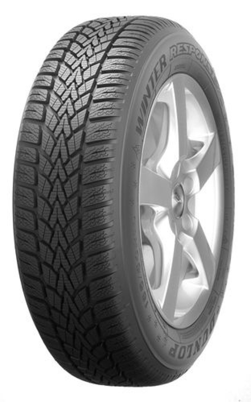 Anvelopa iarna 205/55R16 – Dunlop
