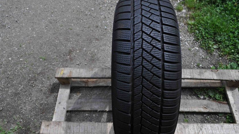 Anvelopa Iarna 205/60 R16 CONTINENTAL ContiWinterContact TS830P SSR 92H - Runflat