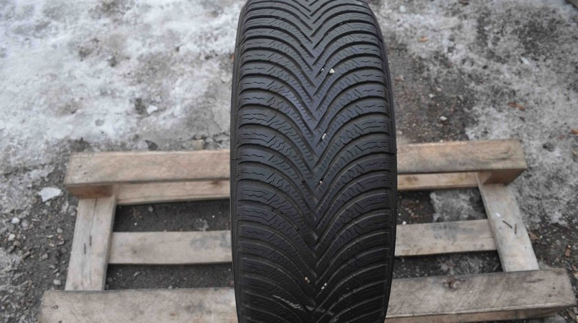 Anvelopa Iarna 205/60 R16 MICHELIN ALPIN 5 92T
