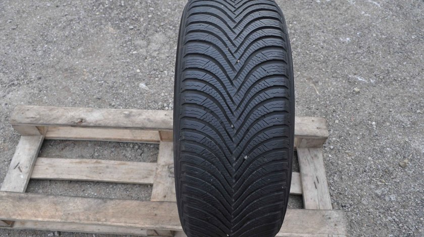 Anvelopa Iarna 205/60 R16 MICHELIN ALPIN 5 96H