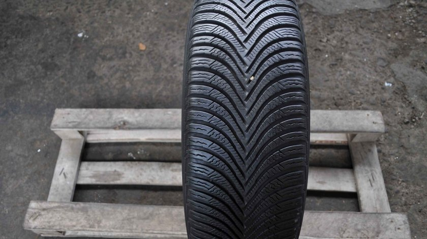 Anvelopa Iarna 215/65 R16 MICHELIN Alpin 5 98H