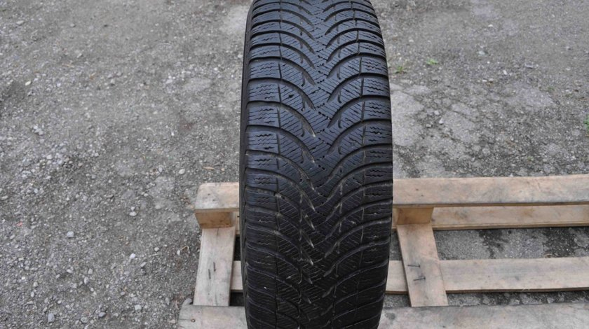 Anvelopa Iarna 215/65 R16 MICHELIN ALPIN A4 98H