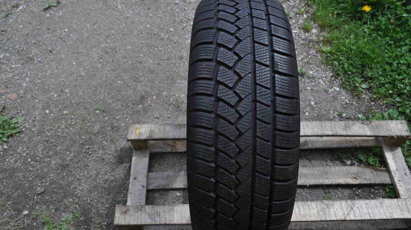 Anvelopa Iarna 235/60 R18 CONTINENTAL 4x4 WinterContact 107H - XL