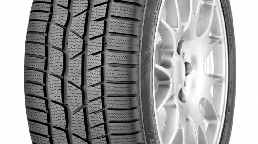 ANVELOPA Iarna CONTINENTAL WINTER CONTACT TS830 P FR SUV 265/45 R20 108W XL