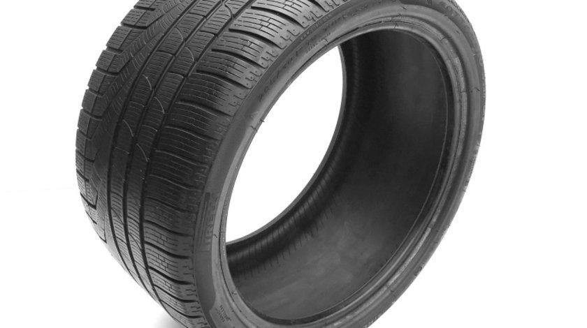 "Anvelopa Iarna Sh Pirelli Sottozero 2 W240 295/30 R19"""