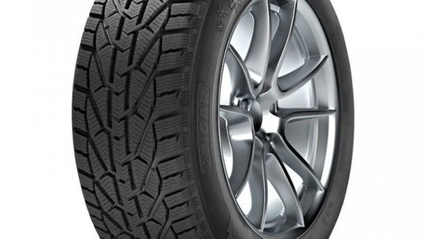 Anvelopa Iarna Tigar Winter 205/60 R16""