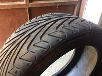 Anvelopa Michelin Pilot 255/40/18