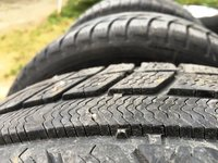 Anvelope 225/45/R17 Iarna Michelin second hand