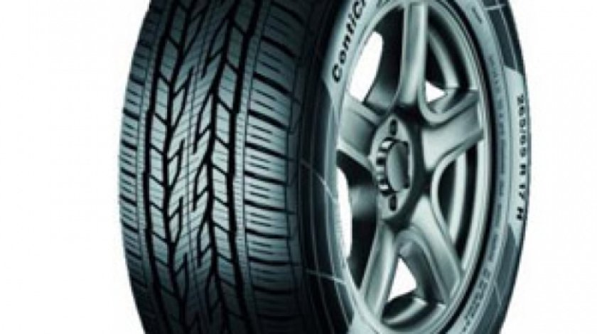 Anvelope All season 225/60/R18 CONTINENTAL CROSS CONTACT LX2 FR