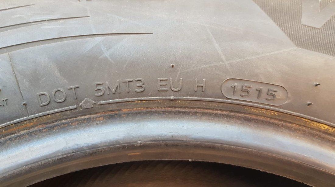 """Anvelope Iarna 16"""" Hankook 215/65 R16 Dacia Duster VW Tiguan Audi Q3"""