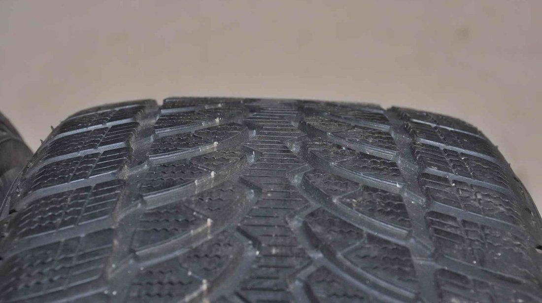 Anvelope Iarna 16 inch Bridgestone 235/60 R17