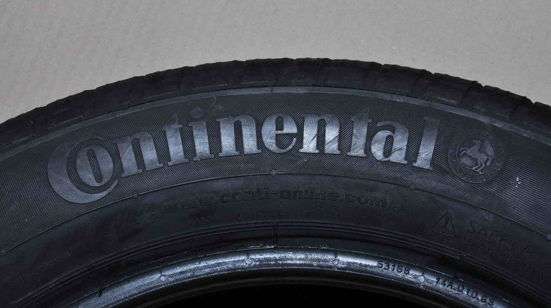 Anvelope Iarna 16 inch Continental 205/55 R16