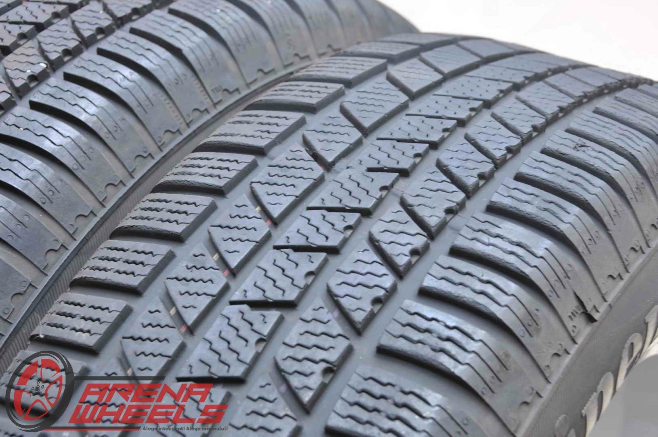 Anvelope Iarna 16 inch Continental CrossContact 215/65 R16 98H