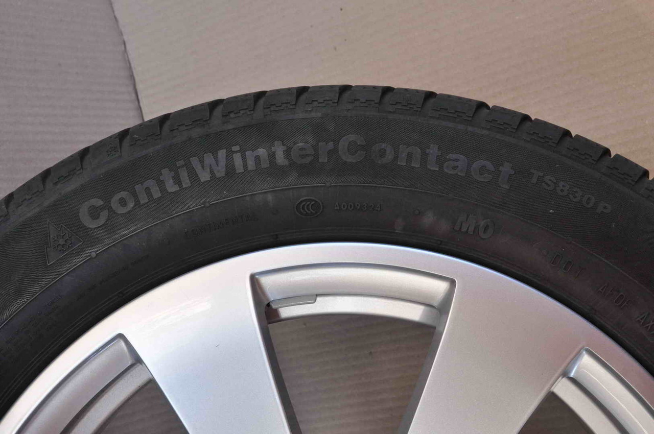 Anvelope Iarna 16 inch Continental TS830P 205/55 R16