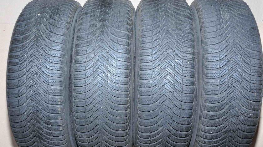 Anvelope Iarna 16 inch Michelin 215/65 R16 Dacia Duster Vw Tiguan Audi Q3