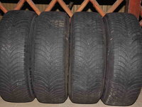 Anvelope Iarna 16 inch Michelin 225/60/R16