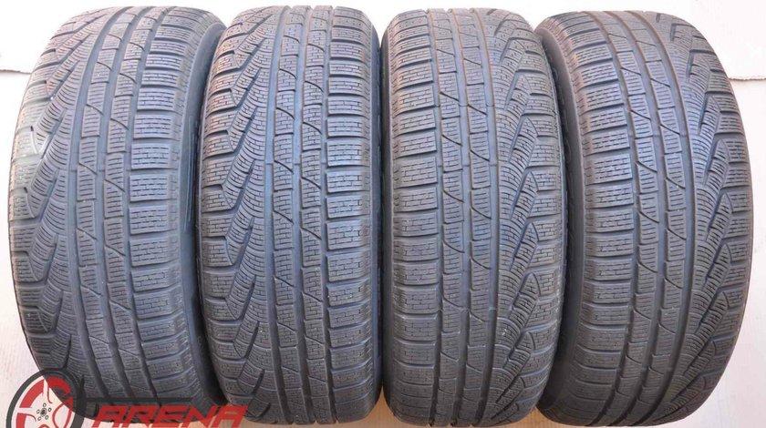 Anvelope Iarna 16 inch Pirelli Sottozero Winter 210 Serie 2 225/60 R16 98H