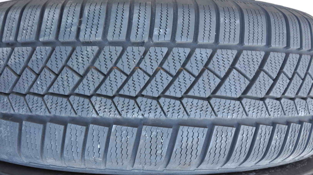 Anvelope Iarna 16 inch RunFlat Continental 205/60/R16
