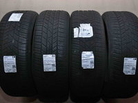 Anvelope Iarna 17 inch Continental 235/55 R17