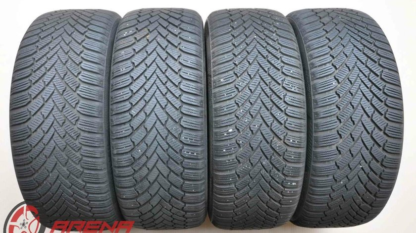 Anvelope Iarna 17 inch Continental ContiWinterContact TS860 225/45 R17 91H