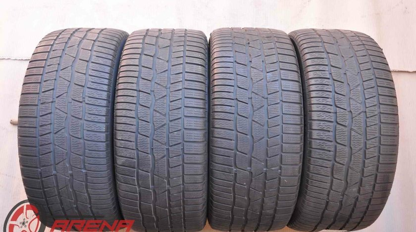 Anvelope Iarna 17 inch Continental ContiWinterCont TS830P 245/45 R17