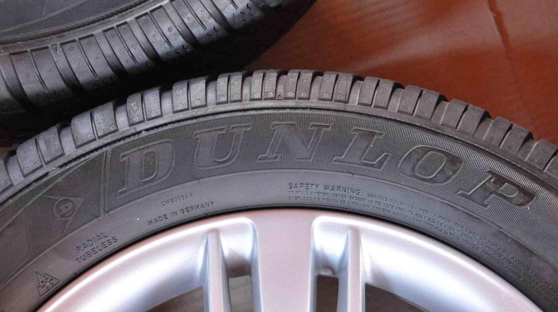 ANVELOPE IARNA 17 inch Dunlop 215/60 R17