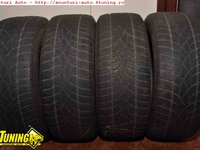 Anvelope Iarna 17 inch Dunlop WinterSport 3D 225 50 R17
