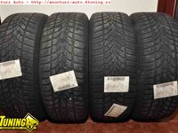 Anvelope Iarna 17 inch Dunlop WinterSport 4D 225/50/R17