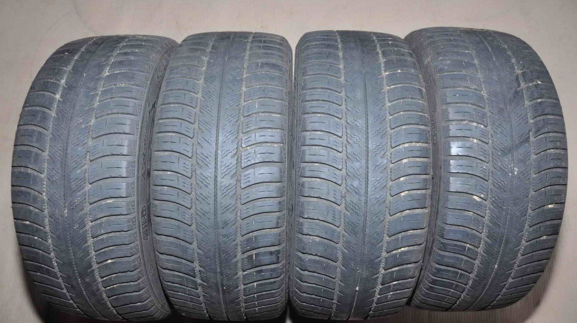 Anvelope Iarna 17 inch GoodYear 225/45 R17